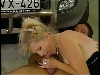 Mature women hunting for young cocks Vol. 11