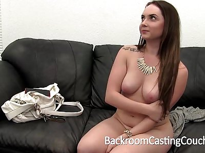 Overwhelmed Next Door Amateur Creampie Casting