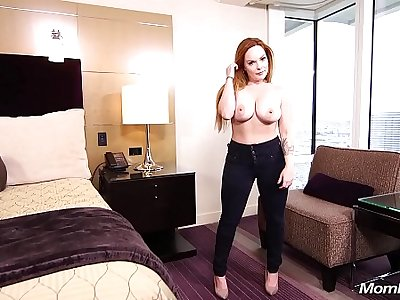 Las Vegas Fetish Model Summer Hart Mom Pov Exclusive HD Video