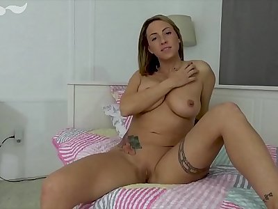 Son Becomes Man of the House & Must Sexually Satisfy Mom - Family, POV, MILF